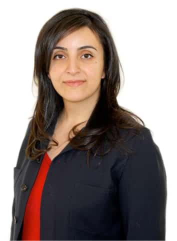 Surur Akbarzadeh Eirdmou